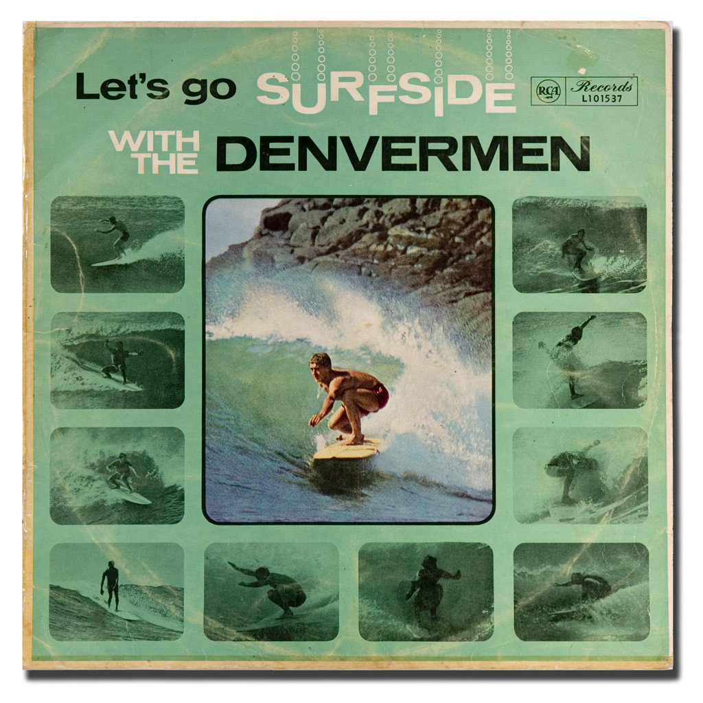 Denvermen Surfside