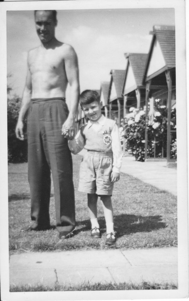 Butlins, Skegness 1963