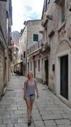 Altstadt von Omis