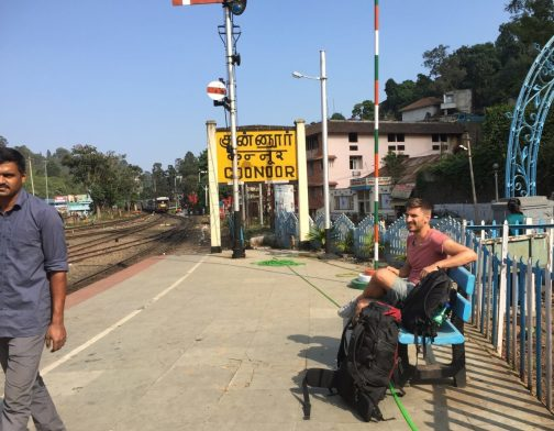 Coonoor Toy Train
