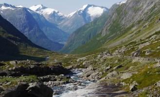 Gamle Strynefjellsveg