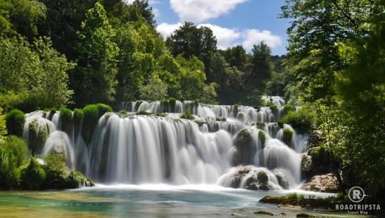 Krka Nationalpark
