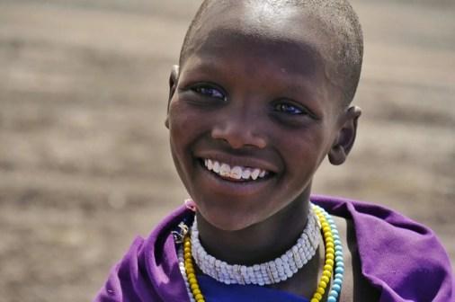 Tansania, Massai