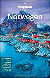 Lonely Planet Norwegen