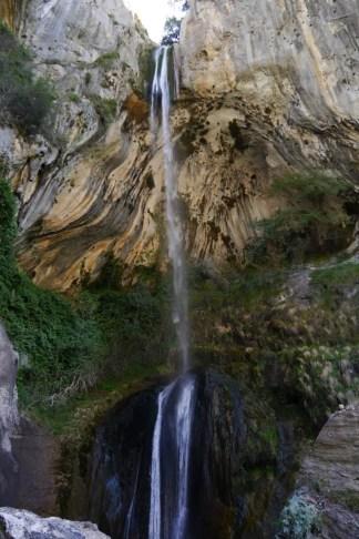 Wasserfall Gorge du Verdon