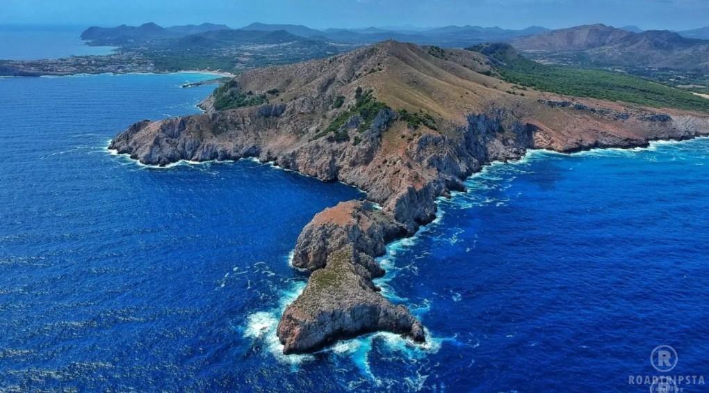 Cap des Freu - Mallorca