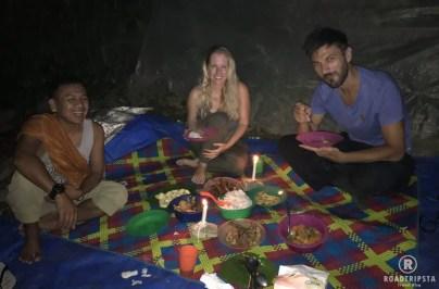 Sumatra Orang Utan Trekking