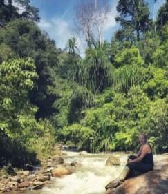 Ketambe Jungle Trek