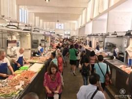Cadiz Mercado