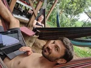 Corcovado Nationalpark | Günstige Alternative im Bolita Rainforest Hostel
