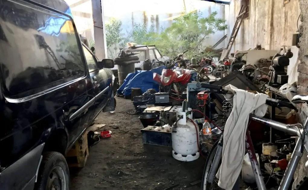 Mietwagen Chile | Unsere Erfahrungen mit Wicked Campers
