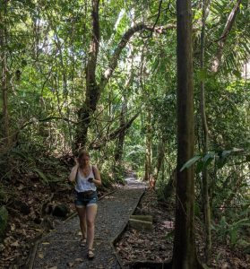 Manuel Antonio National Park in Costa Rica - What to expect