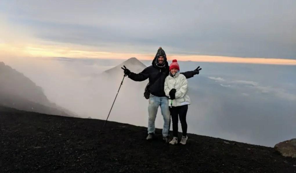 Acatenango Vulkanwanderung | Alle Fakten zum Highlight Guatemalas 9