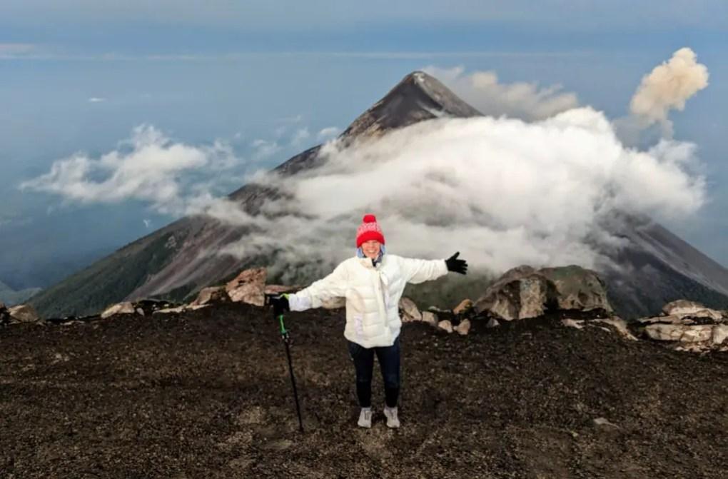 Acatenango Vulkanwanderung | Alle Fakten zum Highlight Guatemalas 1