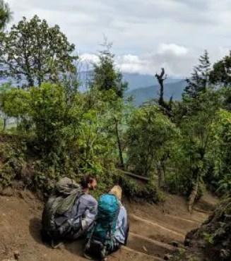 Acatenango Vulkanwanderung | Alle Fakten zum Highlight Guatemalas 24