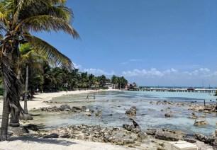 Isla Mujeres, Playa Norte
