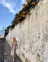 Antigua Straßen
