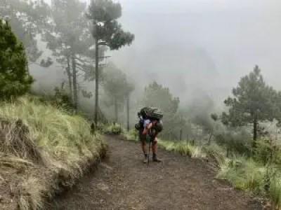 Acatenango | Lohnt sich die anstrengende Wanderung wirklich?