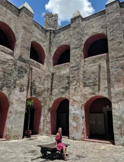 Convent de San Bernardino de Siena, Valladolid