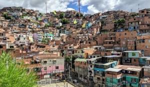 Comuna 13, Medellin