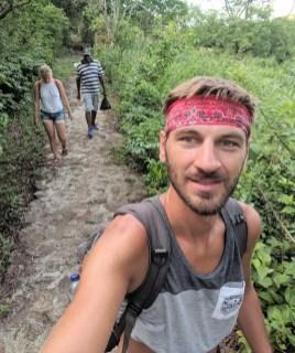 Wanderung The Peak, Providencia