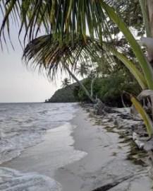 Manzanillo Beach, Providencia