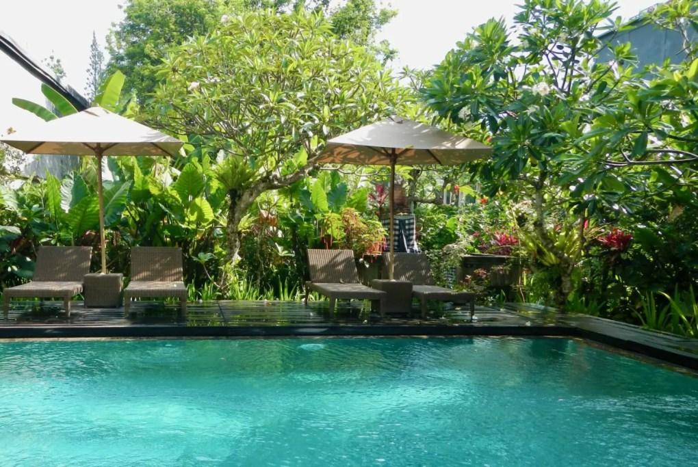 Bumi Muwa Hotel in Ubud