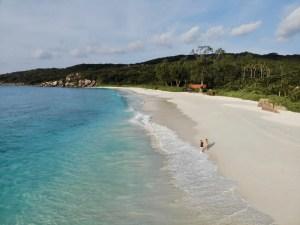 Seychellen COVID-19 | Einreise während Corona