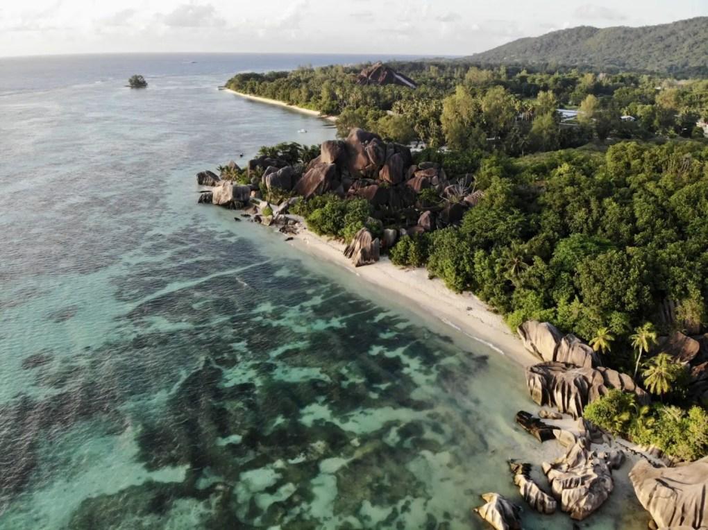 La Digue Seychellen - Reisetipps, Anreise & Highlights