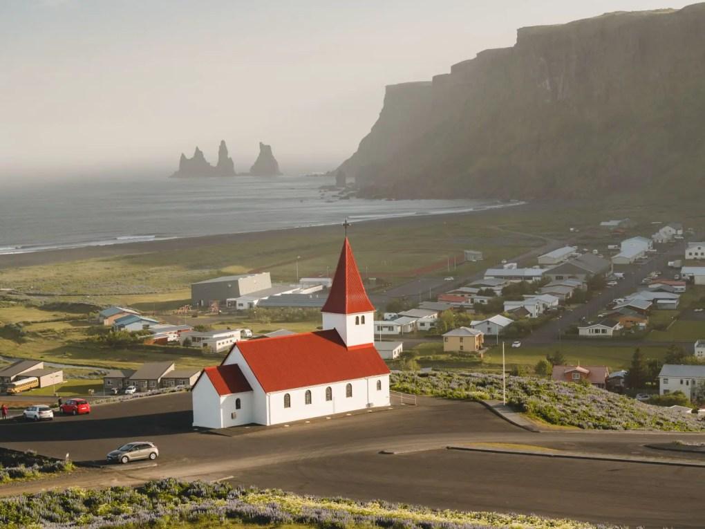 Island Rundreise mit Hochland