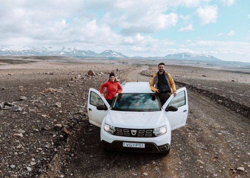 Renting a car in ICELAND | Everything you need to know!
