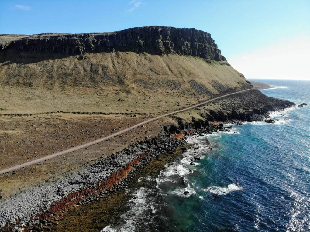 Island Westfjorde I Alle Highlights der ursprünglichsten Region Islands