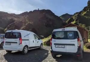 Mietwagen Island I Welches Auto für eine Rundreise? | Hochland-Tipps