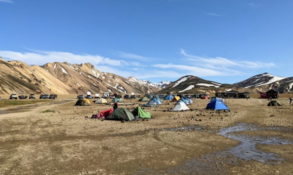 Landmannalaugar Day Trip I How to get there and what to do