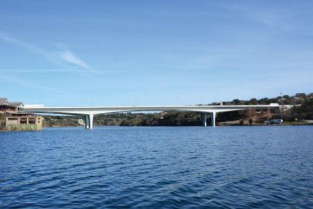 No 5 U S 281 Bridge Over Colorado River Roads Amp Bridges