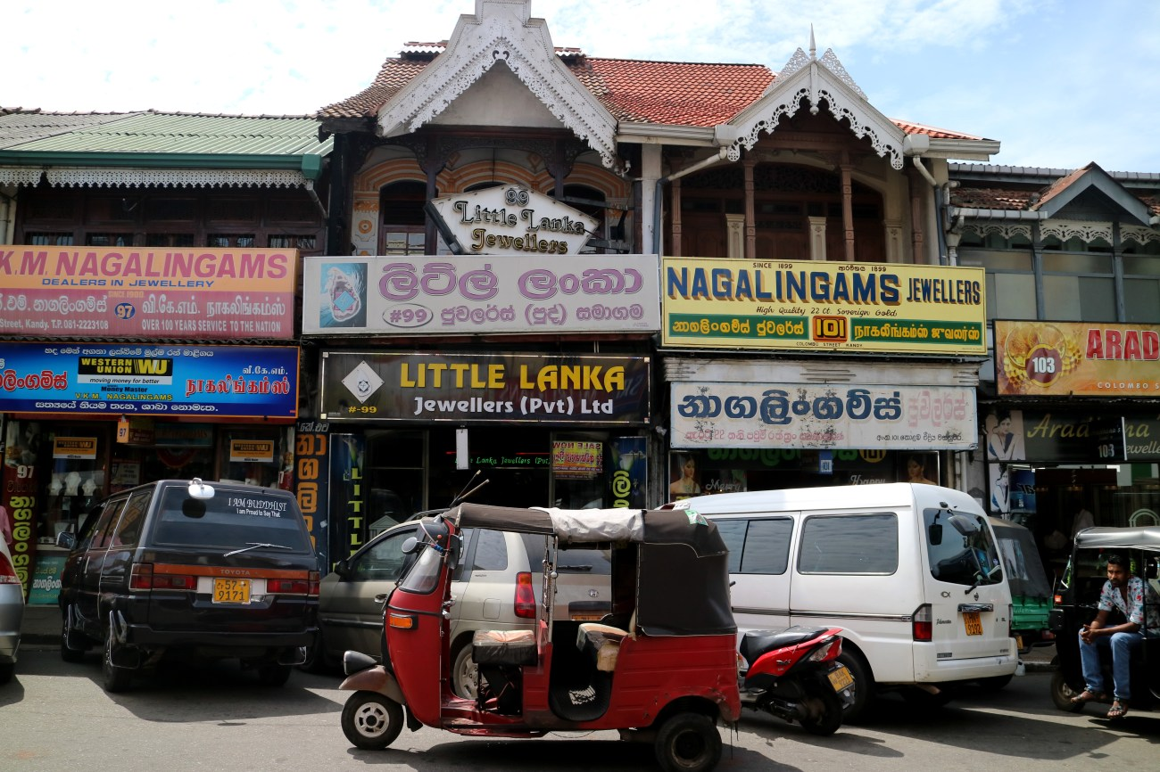 22 Things to Know Before You Go to Sri Lanka