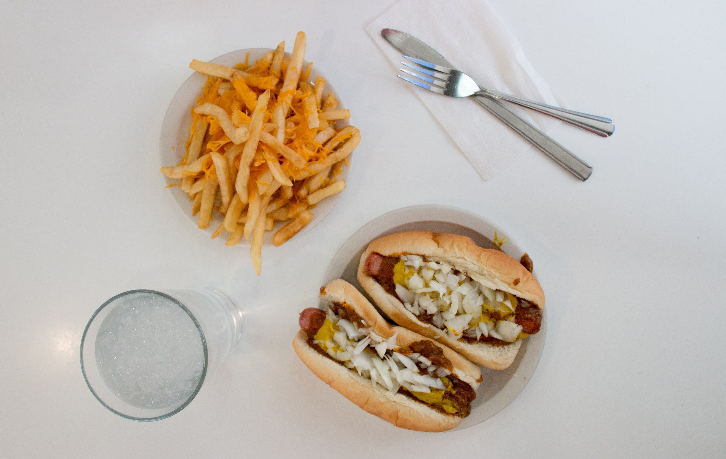 A History of Detroit in 10 Dishes