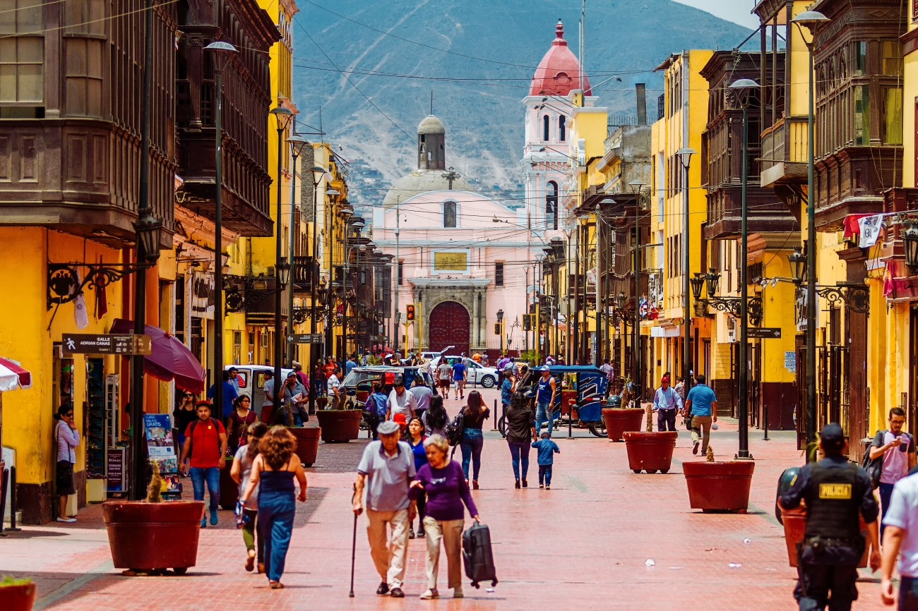 What to know before you go to Lima