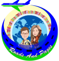 Roads and Pages Logo