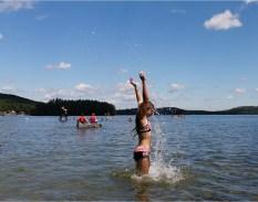 action lake