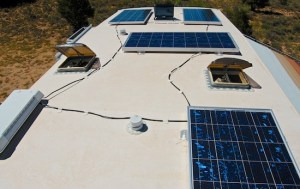 Solar Tutorial IV  Solar Panel Selection & Wiring  RV's, Boats