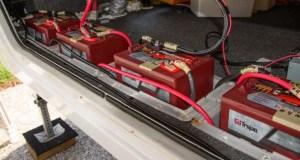 Wet Cell vs AGM Batteries & RV Wiring Tips