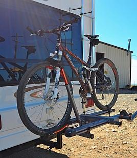 kuat nv bike rack review a fantastic