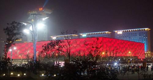 beijing-olympics-2008-watercube-by-darren-parko-flickr