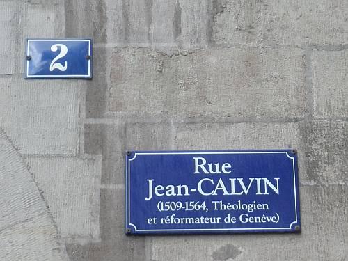 rue jean calvin geneva switzerland by roadsofstone