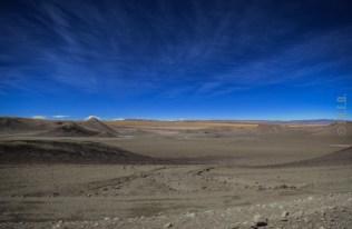 έρημος στα 4.000 μ.