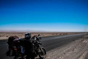 Διασχίζοντας το ανατολικό άκρο της Atacama