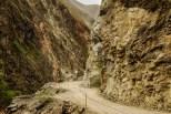 Peru, road to Santa Teresa (6)
