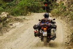 Peru, road to Santa Teresa (7)