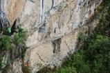 """Η """"γέφυρα των Ίνκας"""""""